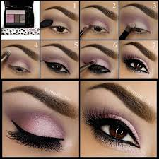 eyeshadow tutorial for brown skin how to do smokey eye makeup top 10 tutorial pictures for 2018