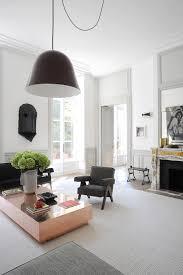 Parisian Interior Design Style Paris Apartment By Joseph Dirand Architecture U0026 Interiors