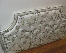 Fabric Nailhead Headboard Furniture Nailhead Tufted Headboard Cheap Tufted Headboard