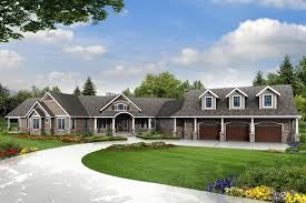 fabulous beautiful french country house with design plans