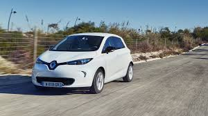 nissan leaf real world range next generation renault zoe with real world range of 186 miles