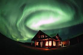 where to stay to see the northern lights a gourmet trip to iceland and a stay at boutique hotel ranga a