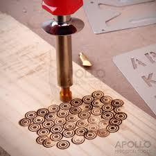 burn on wood apollo 30w wood burning pyrography heat marking iron 22