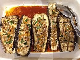 cuisiner une aubergine cuisine comment cuisiner l aubergine unique aubergines fondantes of