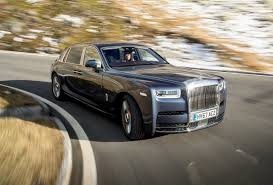 roll royce phantom 2017 first drive rolls royce phantom viii has no rival equal or peer