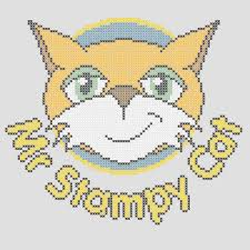 stampy cat minecraft coloring pages images