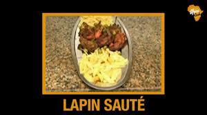 cuisine du lapin recette du lapin sauté pommes de terres africa cook cuisine