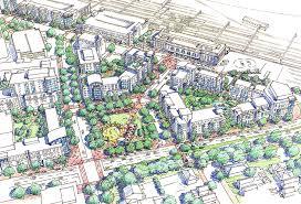 new haven transit oriented development community plan