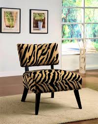 furniture extraordinary leopard throne antique style salon