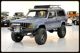 lifted jeep cherokee 2018 2019 car release specs reviews