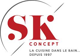 la cuisine dans le bain sk concept architecture intérieure conception et aménagement