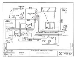 ezgo wiring diagram gas golf cart floralfrocks