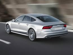audi cars price audi a7 hatchback models price specs reviews cars com
