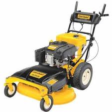 cub cadet 33 in wide area mower at tractor supply co