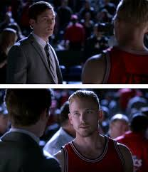 Hit The Floor Movie - the way they look at each other so much longing hit the