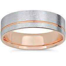 types of mens wedding bands 281 best gold tungsten wedding bands images on
