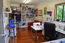 suzy bee sews sewing room update