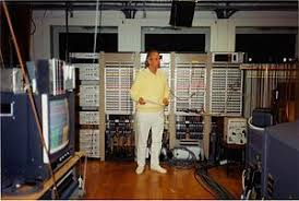 Picture Studio Studio For Electronic Music Wdr Wikipedia