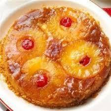 pineapple upside down cheesecake recipe pineapple upside