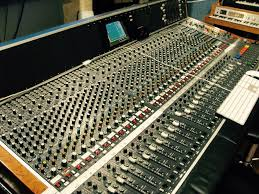 Recording Studio Mixing Desk by Recording Studio Recording Mixing Mastering U0026 Location