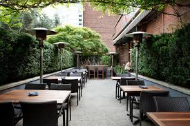 Vancouver Restaurants With Patios 13 Vancouver Bars And Restaurants You Need To Hit Before The End