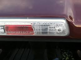 ford transit connect rear top third brake light l 2010 ford f 150 3rd brake light cargo light leaks 12 complaints