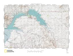 United States Map Missouri by Missouri River Missouri Escarpment Drainage Divide Area Landform