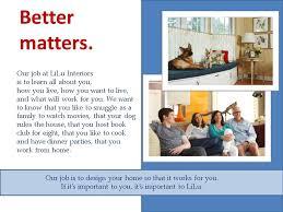Home Design Jobs Mn Better Matters Lilu Interiors