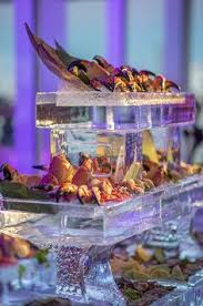 Buffet With Crab Legs by Wedding Appetizer Idea Love Seafood A Melange Of Complimentary