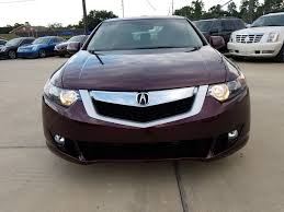 acura tsx 2009 used acura tsx at car guys serving houston tx iid 16872333