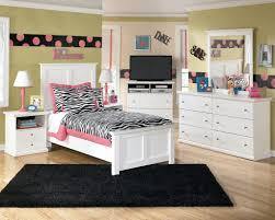 bedroom enchanting teenage bedroom with white wooden single