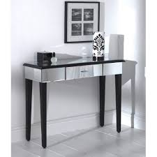 Bedroom Mirrored Furniture Bedroom Furniture Mirrored Furniture Target Kitchen Console