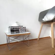 my home the eames ltr table nordic days by flor linckens