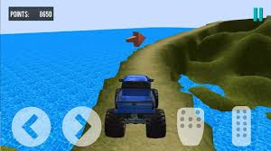 monster truck race games 2 monster truck driver android game play 3d youtube