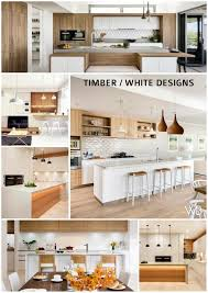 timber kitchen designs timber white kitchen designs sleboard