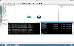 gns3 labs ccnp ccna labs gns3 installation and configuration