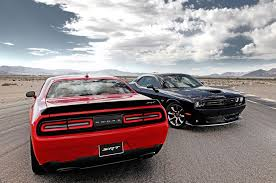 2015 dodge srt hellcat challenger leno gives u s a dodge challenger srt hellcat i dodge dealer