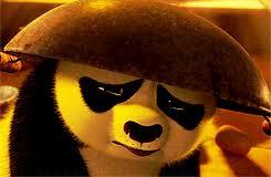 gifs movie animation jack black kung fu panda kung fu panda 2