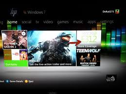 The Home Technology Store Control The E3 2012 Microsoft Presentation On Your Xbox 360 The