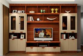 Living Room Tv Unit Furniture by Best Living Room Cupboard Furniture Design Astounding White Finish