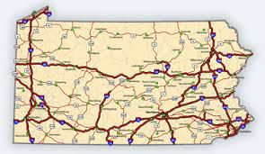 pennsylvania state map welcome to pennsylvania redistricting legislative redistricting