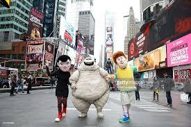 hotel transylvania 2 monsters visit york landmarks photos