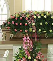how to make a casket spray in honor casket spray at from you flowers