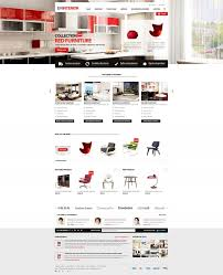 Furniture Theme Em Interior Furniture Magento Theme