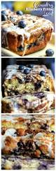 country blueberry fritter loaf recipe blueberry country and