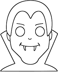 halloween mask coloring pictures u2013 fun for christmas
