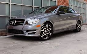 2013 mercedes c class c250 coupe 2013 mercedes c250 coupe w sport package drive