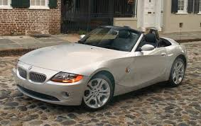 bmw z4 v6 used 2005 bmw z4 for sale pricing features edmunds