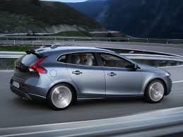 v40 2nd generation v40 volvo database carlook