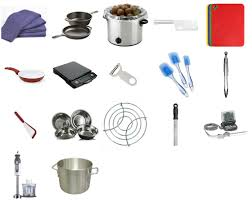 tim ferriss timferriss kitchen kit the basics